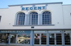 Lyme Regis Cinema